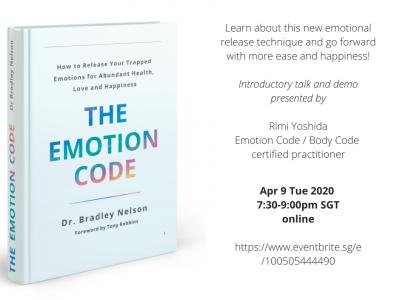 Intro Emotion Code + demo